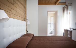 camere dormire albergo hotel montagna terme