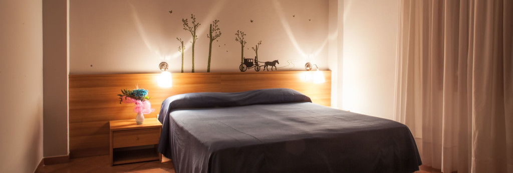 camere hotel aurora week riposo benessere abbadia san salvatore