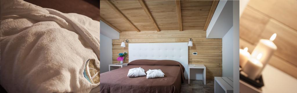 camere hotel aurora toscana rifugio romantico week abbadia san salvatore