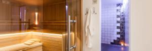 spa sauna docce emozionale
