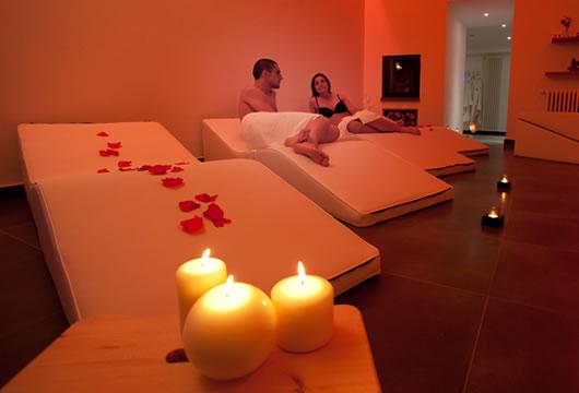 spa_x_voi romantico soggiorno Abbadia San Salvatore